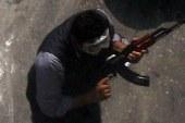 العثور على بندقية مستخدمة فى حادث سطو مسلح على سيارة نقل أموال بكفر الشيخ…