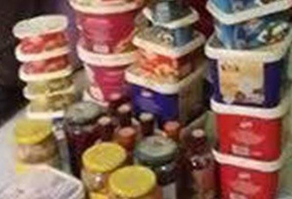 حملة صحية بـ3 مراكز تعدم أكثر من ربع طن أغذية فاسدة بالدقهلية…