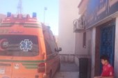 إصابة رئيس مباحث مركز قنا بطلق نارى بقدمه خلال حملة أمنية بقرية الأشراف