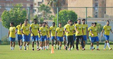 الإسماعيلي يعلن قائمة لاعبيه النهائية استعدادا للموسم الجديد