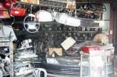 التموين: ضبط 3785 قطعة غيار سيارات مغشوشة فى الأسواق..