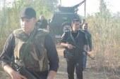 مقتل 3 إرهابيين وإصابة 5 آخرين وإحباط محاولتين لاستهداف قوات الأمن بسيناء..