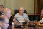 بدء اجتماع لجنة الخطة والموازنة لتحديد سعر ضريبة القيمة المضافة..