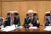 """اللجنة الاقتصادية توصى بحذف حق """"المالية"""" بتعديل حد ضريبة القيمة المضافة.."""