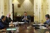 البرلمان يطلب رأى الرقابة الإدارية فى نص المادة 17 بقانون الخدمة المدنية..