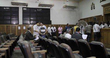 """تأجيل إعادة محاكمة 12 متورطًا في """"أحداث دير مواس"""" بالمنيا"""