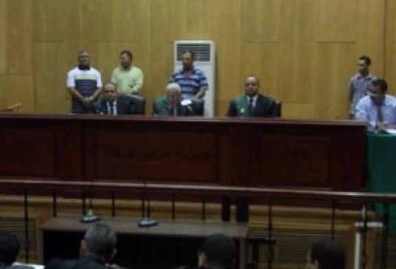 """اليوم.. استكمال مرافعة دفاع 44 متهمًا بـ""""تنظيم أجناد مصر"""""""
