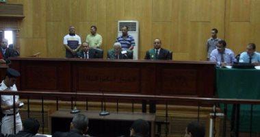 أحكام بين سنة و5 سنوات لـ6 رجال شرطة بالجيزة بتهمة تعذيب محاسب
