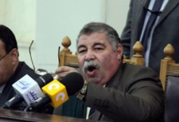"""الحكم بالمؤبد . لـ13 متهما والمشدد 7سنوات لـ8 آخرين في  بقضية """"اقتحام قسم مدينة نصر"""""""