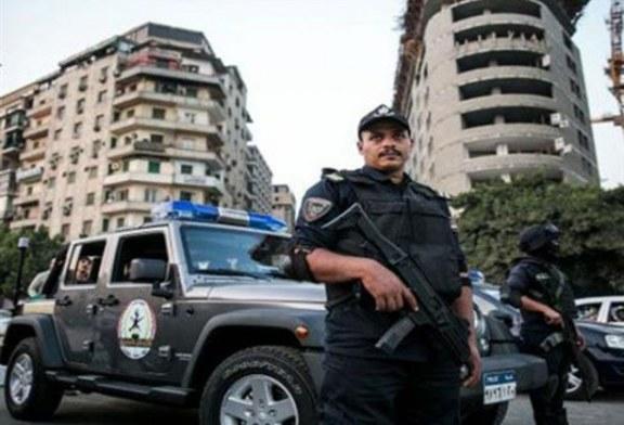 الدفع بـ10 مجموعات قتالية لفض اشتباكات بين الأهالي والشرطة بسوهاج