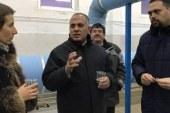 وزير الري يستقبل المدير العام لمنظمة اليونسكو