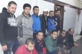 ضبط مراكز وهمية لعلاج الإدمان بالإسكندرية وضبط 11 شخصا انتحلوا صفة أطباء