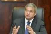 """وزير الشباب يشكل لجنة للتحقيق في """"التحرش بفتاة داخل مركز الجزيرة"""""""