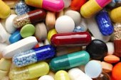 ضبط 188 ألف عبوة أدوية محظورة في محور القناة قبل دخولها البلاد