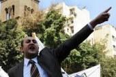 خالد علي _ يهتف بعد الحكم…… مصرية مصرية
