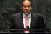 مساعد سكرتير عام الأمم المتحدة يشيد بإمكانات مصر فى مجال حفظ السلام