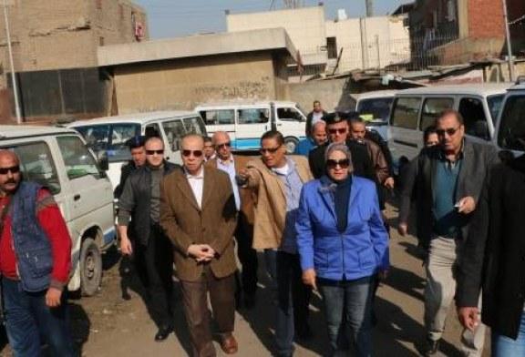"""محافظ القاهرة يطالب رؤساء الاحياء بعدم تشغيل """"الكافيهات"""" بعد إغلاقها"""