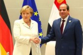 الحكومة الألمانية: ميركل تزور مصر للقاء السيسى فى مارس المقبل