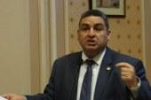 """نائب يتقدم بطلب إحاطة بسبب تخصيص 16 ألف فدان للعاملين بـ""""التنمية الزراعية"""""""