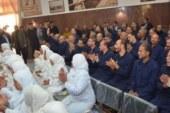 الداخلية تعلن الإفراج عن 60 من الغارمين والغارمات بعد سداد ديونهم