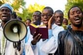 """""""صوفية"""" السودان ونيجيريا يتوحدون لمواجهة التيارات المتطرفة في إفريقيا"""