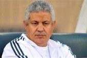 محمد حلمى يصل الزمالك لقيادة مران الفريق رغم شائعات رحيله