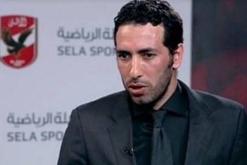 مصادر بمطار القاهرة: لم نتلق إخطارًا بموعد وصول أبوتريكة