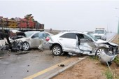 """""""الداخلية"""": انفجار إطار السيارات وراء 20% من حوادث الطرق"""