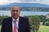مجلس حقوق الإنسان يعتمد مشروع قرار مصرى يطالب بضمان الحق فى العمل للجميع
