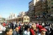 بالصور ….الغضب يجتاح الشارع السكندري بسبب الغاء البطاقة الورقية