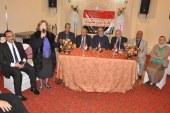 بالصور … احتفالية المراءة المصرية بالاسكندرية