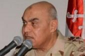 وزيرا الدفاع والداخلية يتفقدان عددا من الارتكازات الأمنية بشمال سيناء