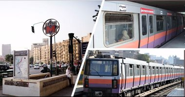 """""""القومية للأنفاق"""" تحدد 9 مايو آخر موعد لتلقى عروض تنفيذ مترو الهرم"""