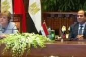 تفاصيل مباحثات ممثلي مجتمع الأعمال المصري الألماني