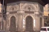 فى غياب وزارة الآثار.. يد الإهمال تحول «سبيل أم عباس» إلى «مزبلة»