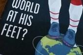 رمضان صبحى يتصدر غلاف مجلة إنجليزية: العالم تحت قدميه