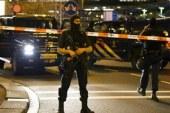 إصابة 7 أشخاص خلال فض الشرطة الهولندية مظاهرة لأتراك فى روتردام