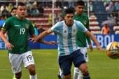 الأرجنتين تسقط أمام بوليفيا بهدفين في تصفيات المونديال