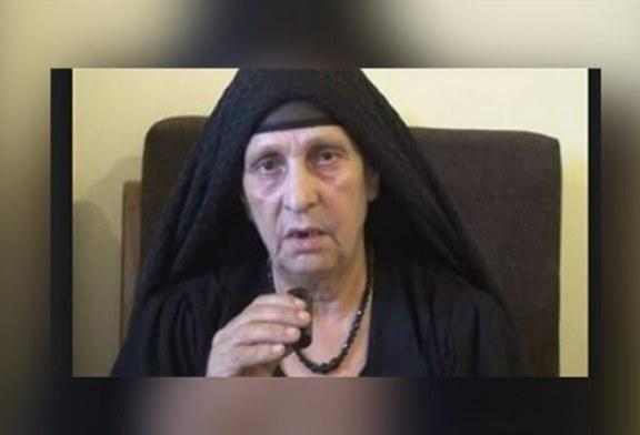 """أمنا المثالية.. الكنيسة تمنح اللقب لـ""""سيدة الكرم"""""""
