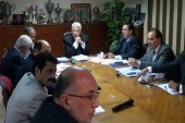 """إجتماع مجلس الزمالك يحسم توجه الفريق لـ""""بترو سبورت"""" اليوم"""