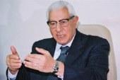 """اختيار عبد الفتاح الجبالى ومحمد العمرى لمنصب الوكيلين بـ""""الأعلى للإعلام"""""""