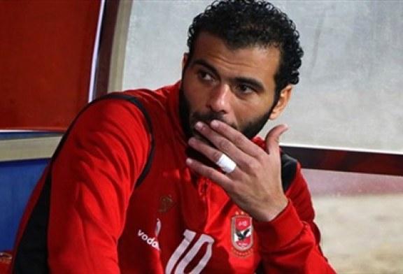 مصادر تكشف حقيقة توقيع عماد متعب لوادي دجلة