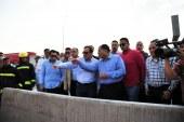 وزير البترول يعلن تشغيل خط الغاز المحترق بالتجمع الخامس اليوم