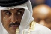 """أمير قطر يصف إيران بأنها """"ضامنة لاستقرار المنطقة"""": ليس من الحكمة التصعيد ضدها"""