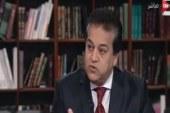 وزير التعليم العالى: لن نغير نظام القبول بالجامعات قبل ثلاث سنوات