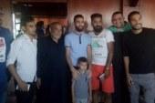 """باسم مرسى: """"أنا مبركزش"""".. واللى يقول عليا مش وطنى معندوش فكرة عن البطيخ"""