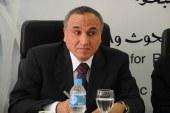 عبد المحسن سلامة: قولًا واحدًا لا يوجد صحفي واحد محبوس في قضايا نشر