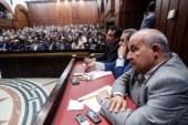 عميد حقوق القاهرة الأسبق بالبرلمان: الأطلس الإسلامى يؤكد سعودية الجزيرتين