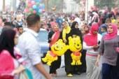 توقيت صلاة عيد الفطر 2017 بالقاهرة والمحافظات