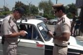 ضبط 63 مركبة توك توك غير مرخصة وترخيص 171 آخرين بمركزالغنايم في أسيوط
